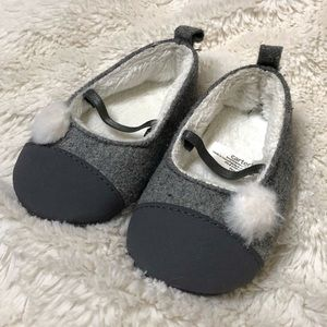 Size 3-6 months Baby Shoes